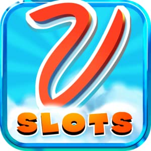 myVEGAS Slots - Free Las Vegas Casino Games (Kindle Tablet Edition) by PlayStudios, Inc.