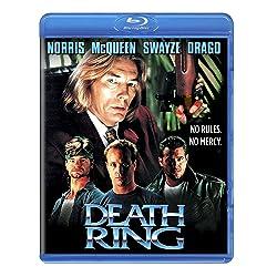 Death Ring [Blu-ray]