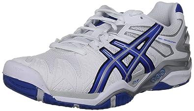 super popular e0eac 323e4 Hot ASICS GEL-RESOLUTION 5 Chaussure De Tennis - 46 ...