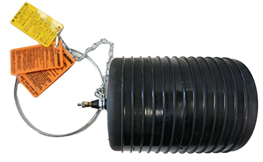 Test Plug Test-ball 6-inch Plug