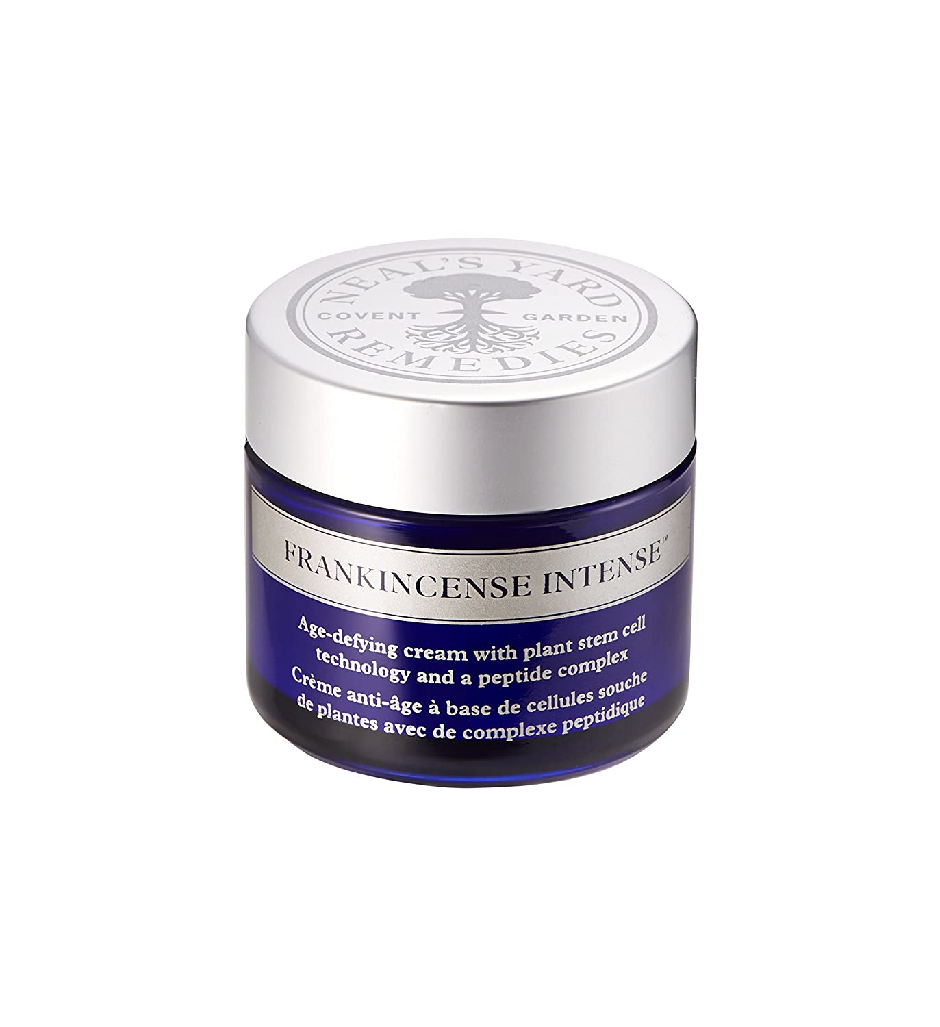 植物のパワー!NEAL'S YARD REMEDIES