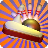 PinBowl - Pinball Bowling