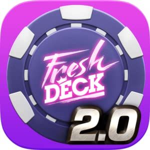 Poker - Fresh Deck Poker from Idle Games