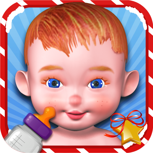 Baby Nursery Games