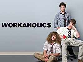 Workaholics Season 1 [HD]