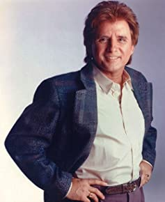 Image of Johnny Tillotson