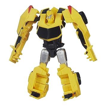 Transformers : Robots in Disguise - B0891 - Legion Class - Bumblebee