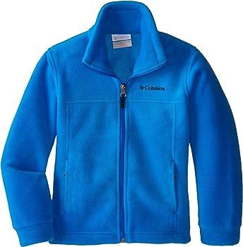 Columbia Sportswear Boys Fleece Jacket
