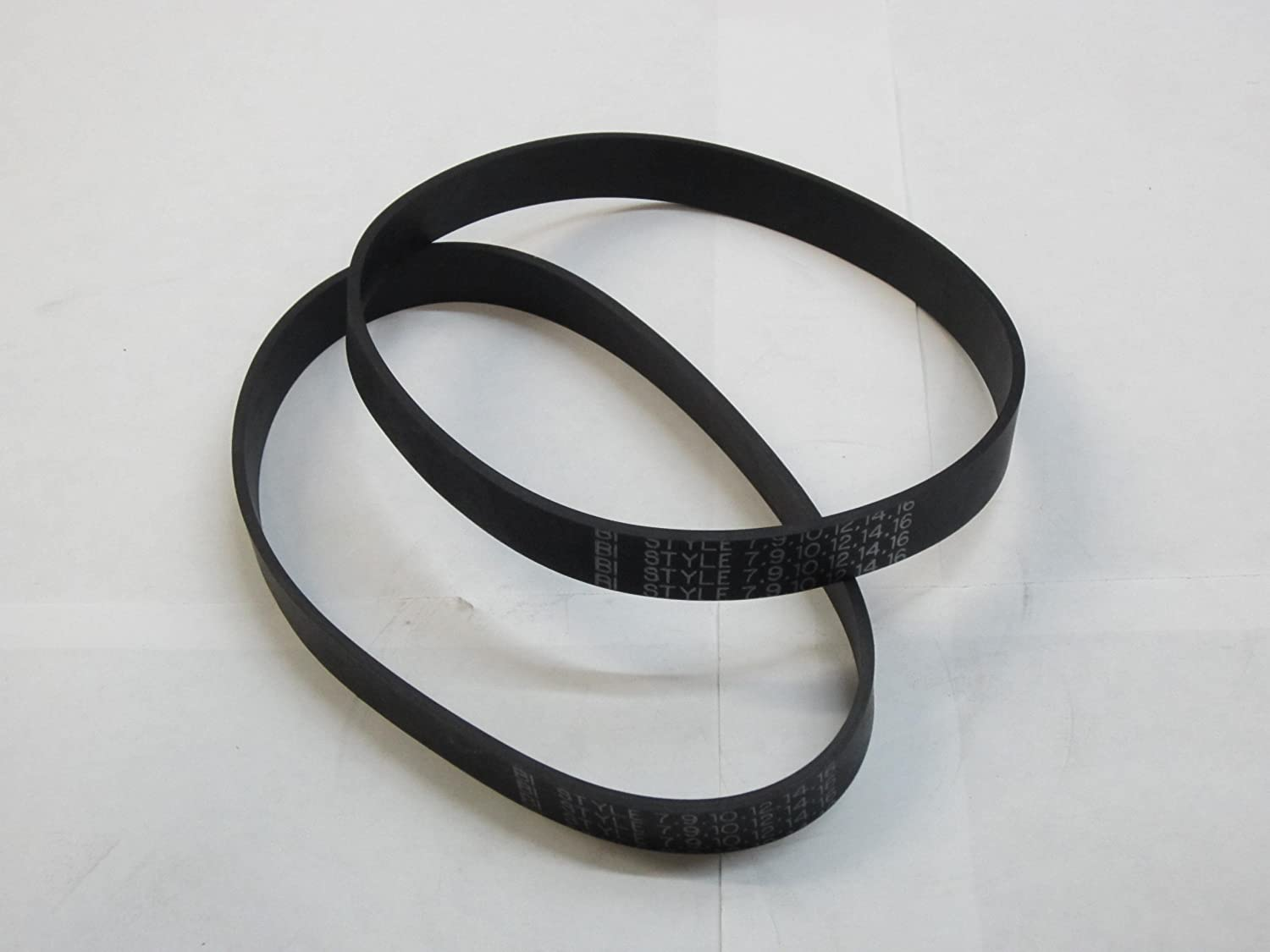 Bissell 2 BISSELL ORIGINAL BELTS TO FIT 7, 9, 10, 12,14 VACUUMS at Sears.com