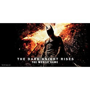 The Dark Knight Rises (Kindle Fire Edition)