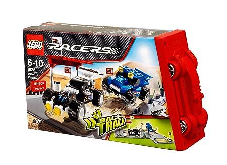 LEGO - 8126 - Jeu de construction - Racers - Desert Challenge