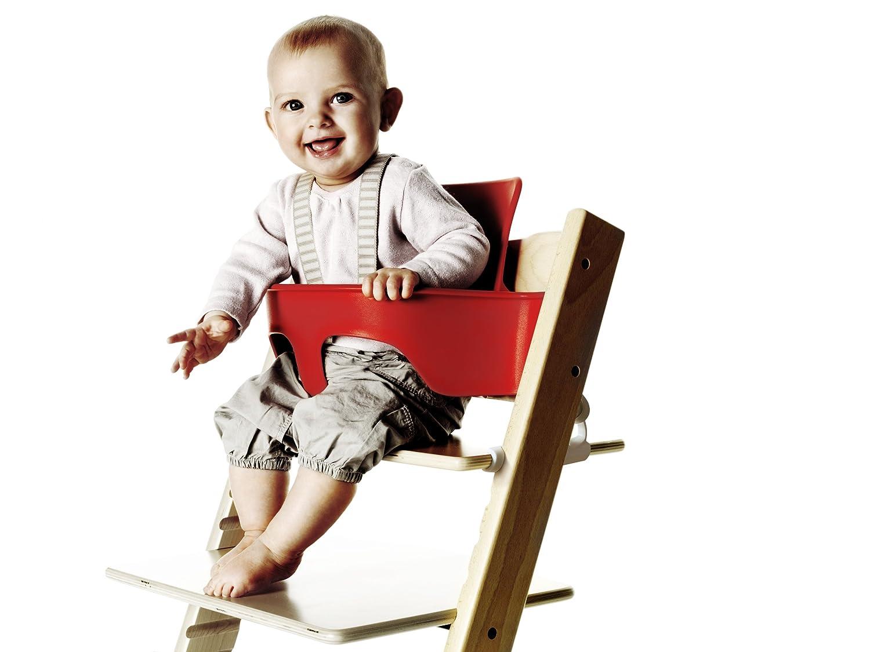 ストッケの子ども椅子「トリップトラップ」使い心地と人気の理由