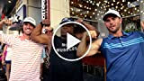 Epic Trick Shots with the Bryan Bros - Playing Golf...