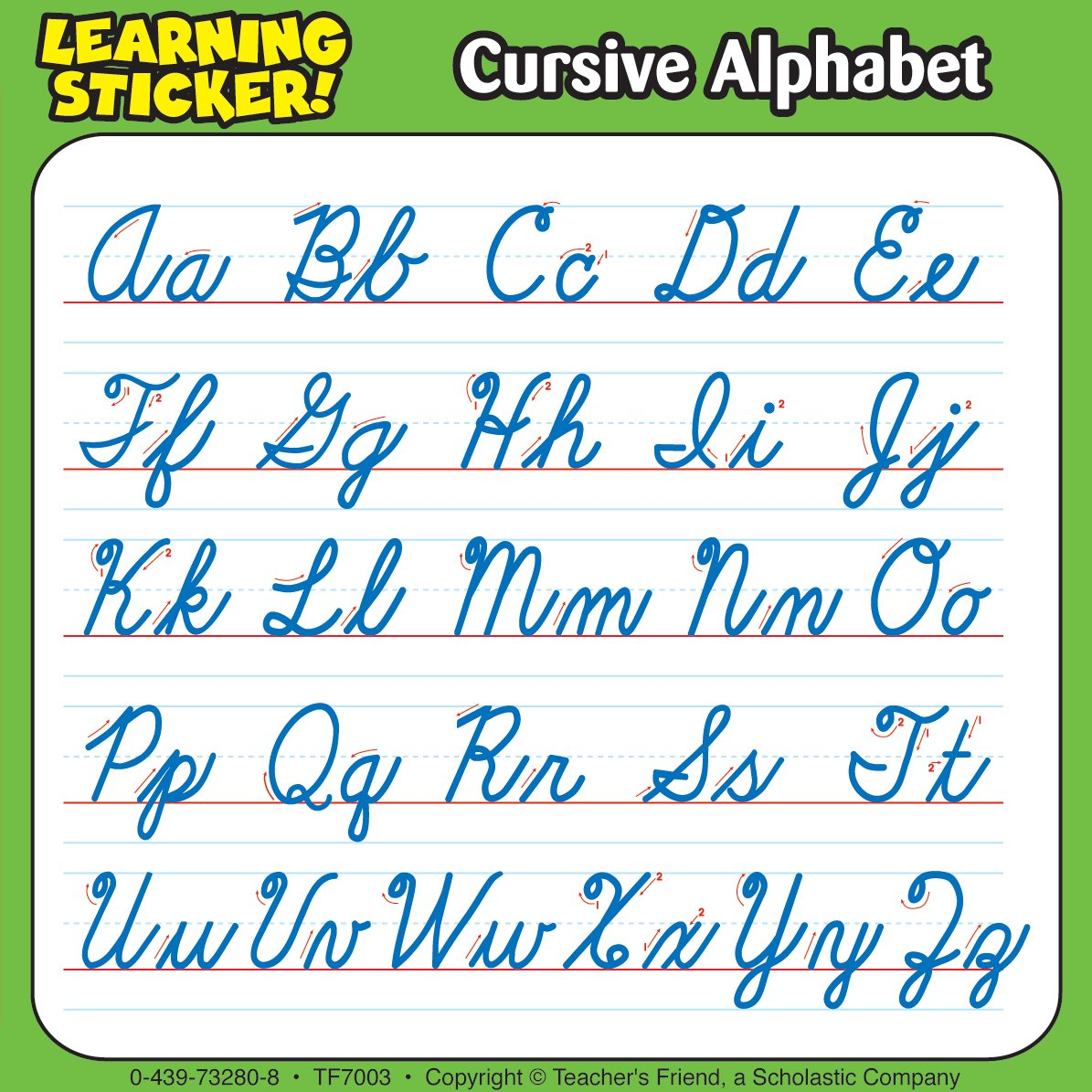Related Keywords & Suggestions for Cursive Alphabet
