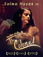No One Writes to The Colonel (English Subtitled)