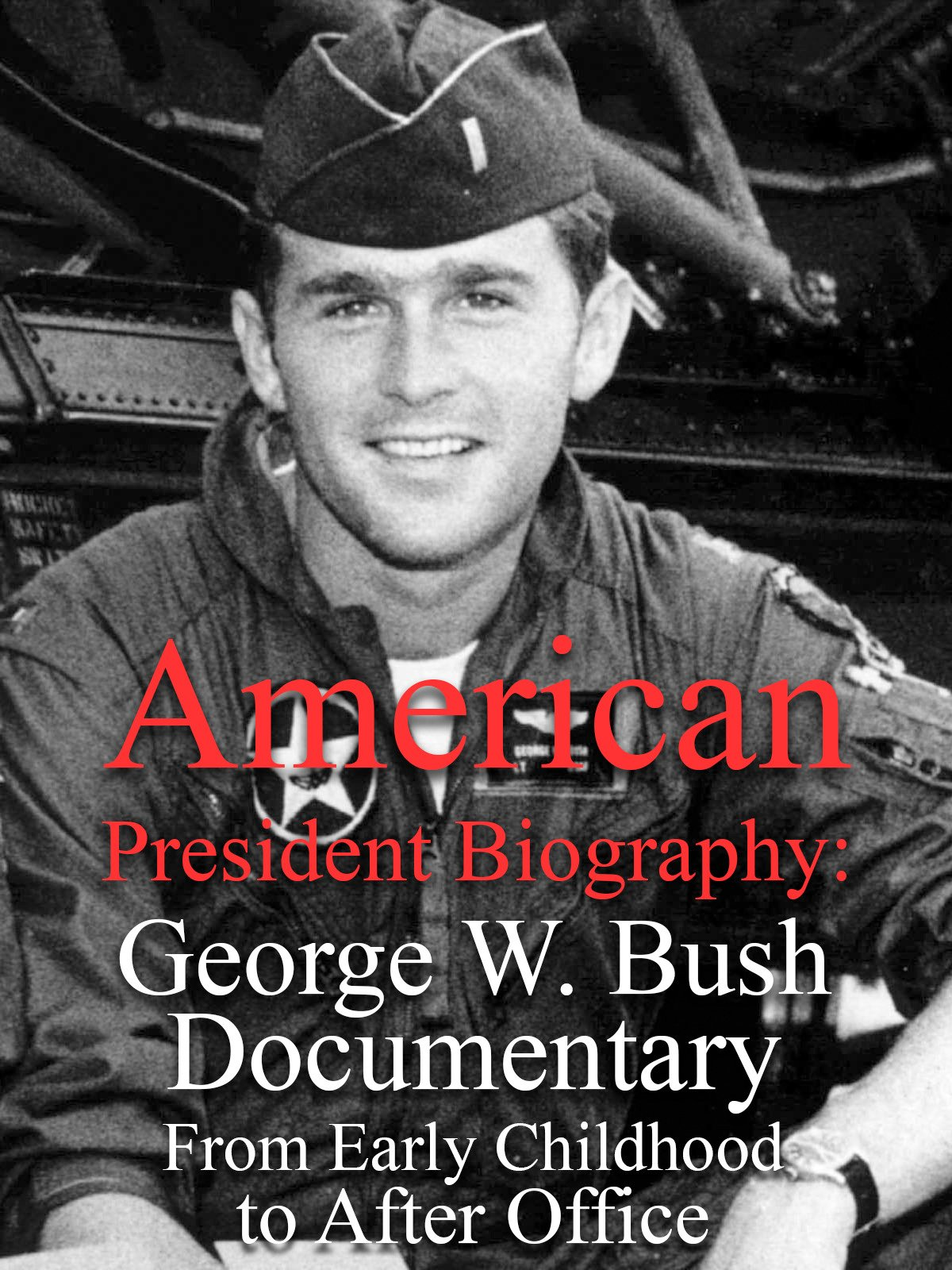 American President Biography: George W. Bush Documentary From Early Childhood to After Office