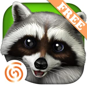 WildLife - America FREE: Your own wildlife park where you can look after and treat injured wild animals from Tivola Publishing GmbH