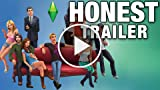 Honest Game Trailers: The Sims