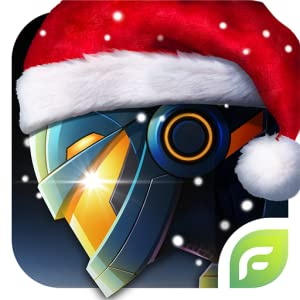 Star Warfare:Alien Invasion by Freyr Games