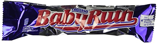 Babe Ruth Candy Bar image