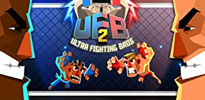 UFB 2 - Ultra Fighting Bros from Tapps - Top Apps and Games
