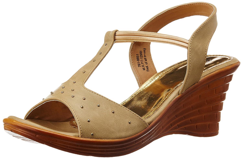 Amazon: Flat 50% OFF on Bata Women's Footwear + Additional 30% OFF