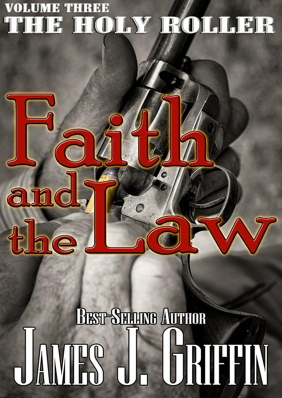 Faith and the Ranger