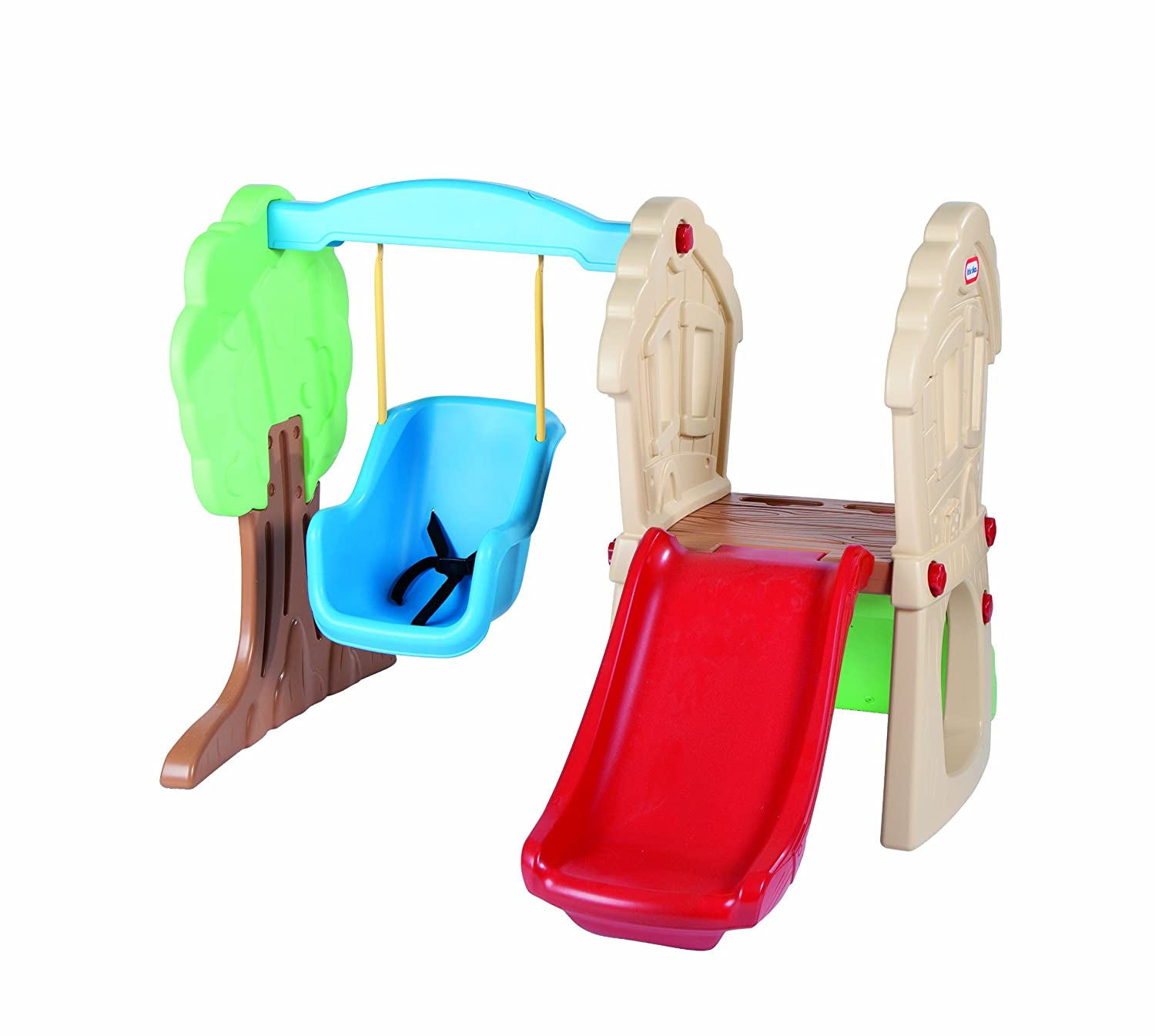Best Small Swing Sets for Small Yards Reviews Top Kids Gear