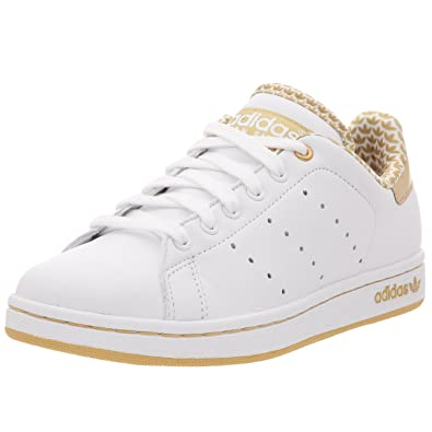Adidas Stan Smith Femme Or