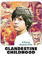 Clandestine Childhood (English Subtitled) (English Subtitled)