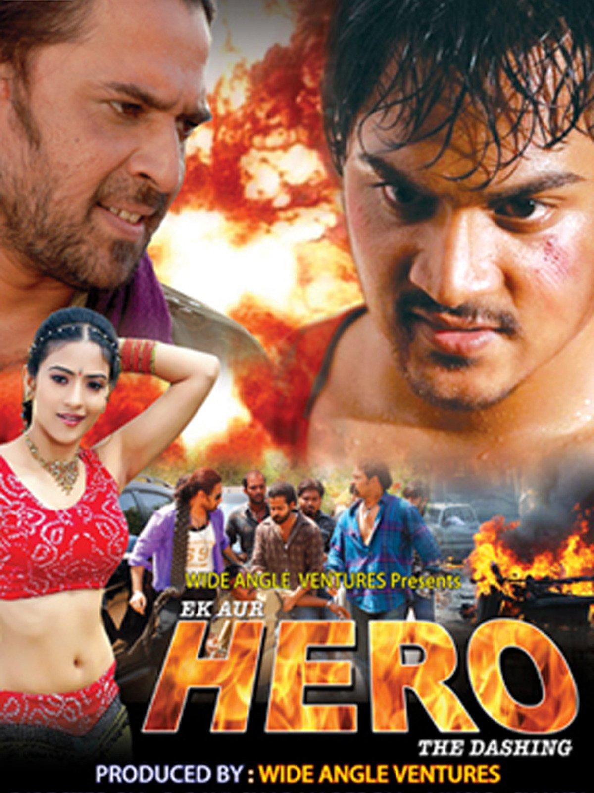 Ek Aur Hero The Dashing