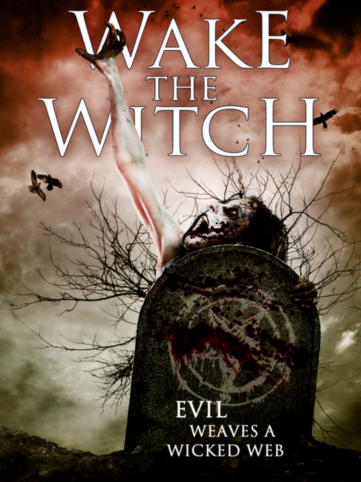 Wake the Witch on Amazon Prime Video UK