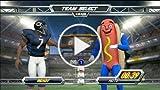 NFL Blitz - Gauntlet Featurette