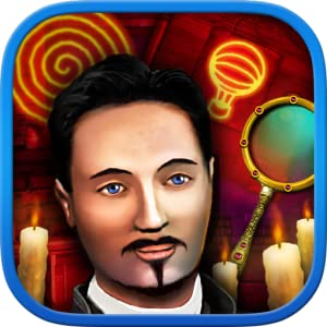 Mystic Diary - Hidden Object from SunRay Games