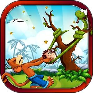 Jungle Treasure Plus from Xatonax Ltd