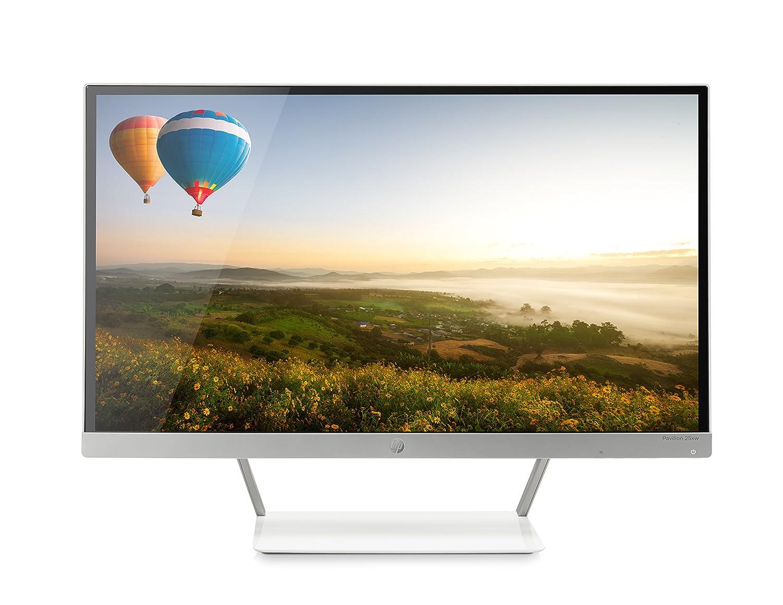 HP Pavilion 23xw 23-in IPS LED Backlit Monitor