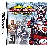 Kamen Rider Dragon Knight - Nintendo DS