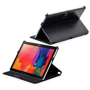 LEICKE MANA - Funda para Samsung Galaxy Tab Pro 10. 1 SM-T525N SM-T520N  Electrónica Comentarios de clientes y más noticias