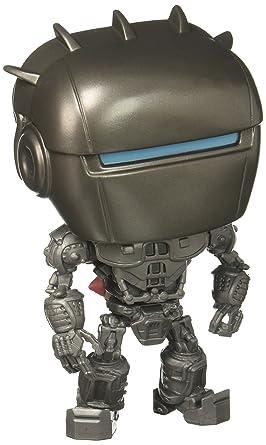 POP! Fallout 4 Grande figurine en vinyle Liberty Prime de 6 pouces