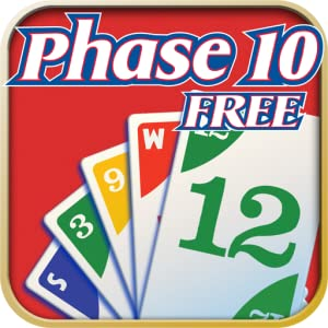 Phase 10 Free from Magmic Inc.