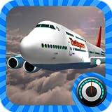 Flight Simulator Boeing 737-400 - Real World Sim