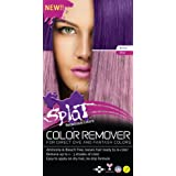 Color Remover for Direct Dye and Fantasy Colors (Color: REMOVER)