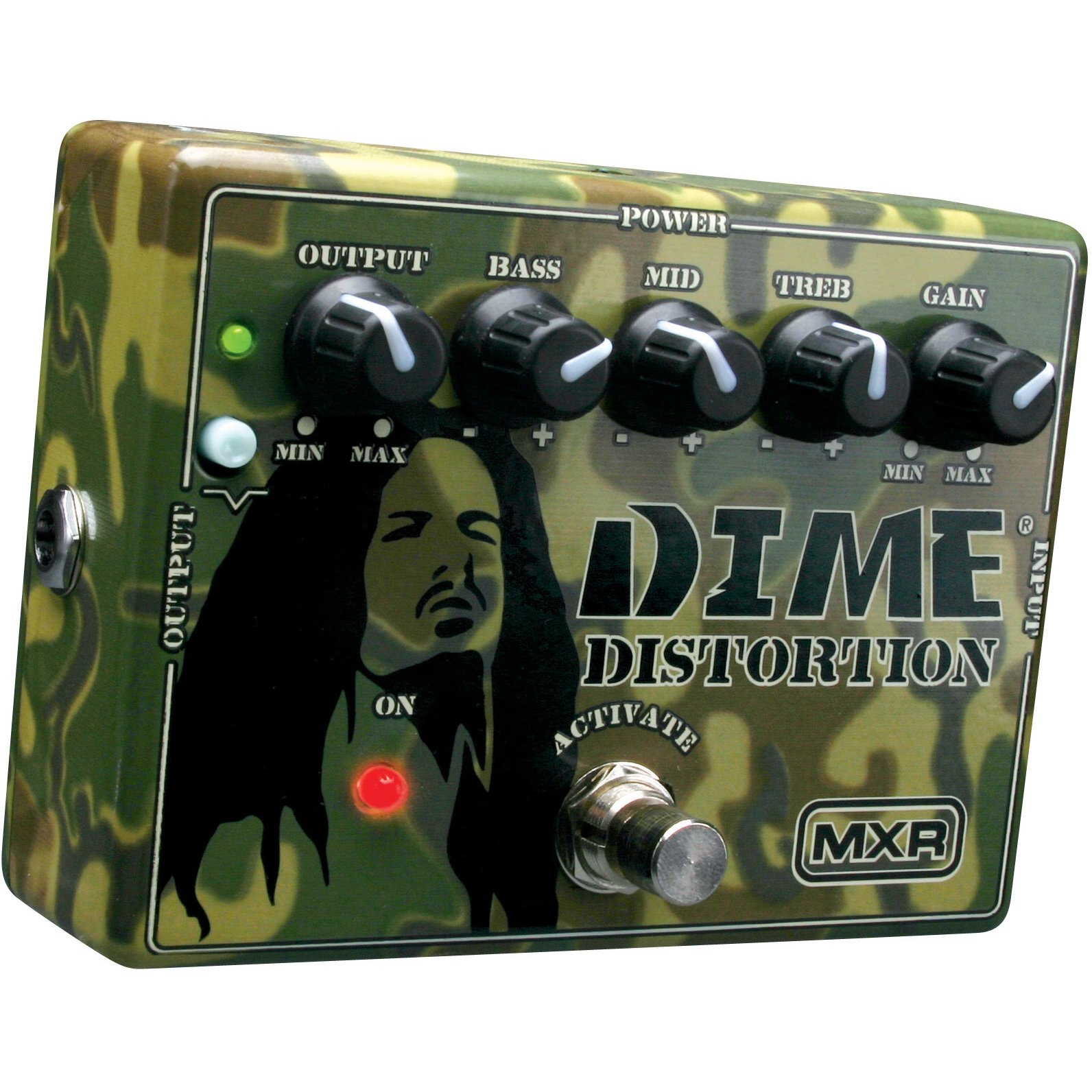 Buy Dimebag Darrell Now!