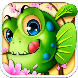 Happy Fish: Fish Party Online by Seastar Games Holdings Inc.