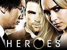 Heroes Volume 4