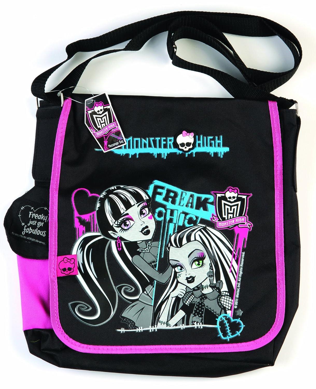 Anker Monster High School Messenger Bag<br><br>