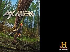 Ax Men Season 1