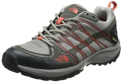 The North Face W LITEWAVE EXPLORE GTX, Chaussures de randonnée femme