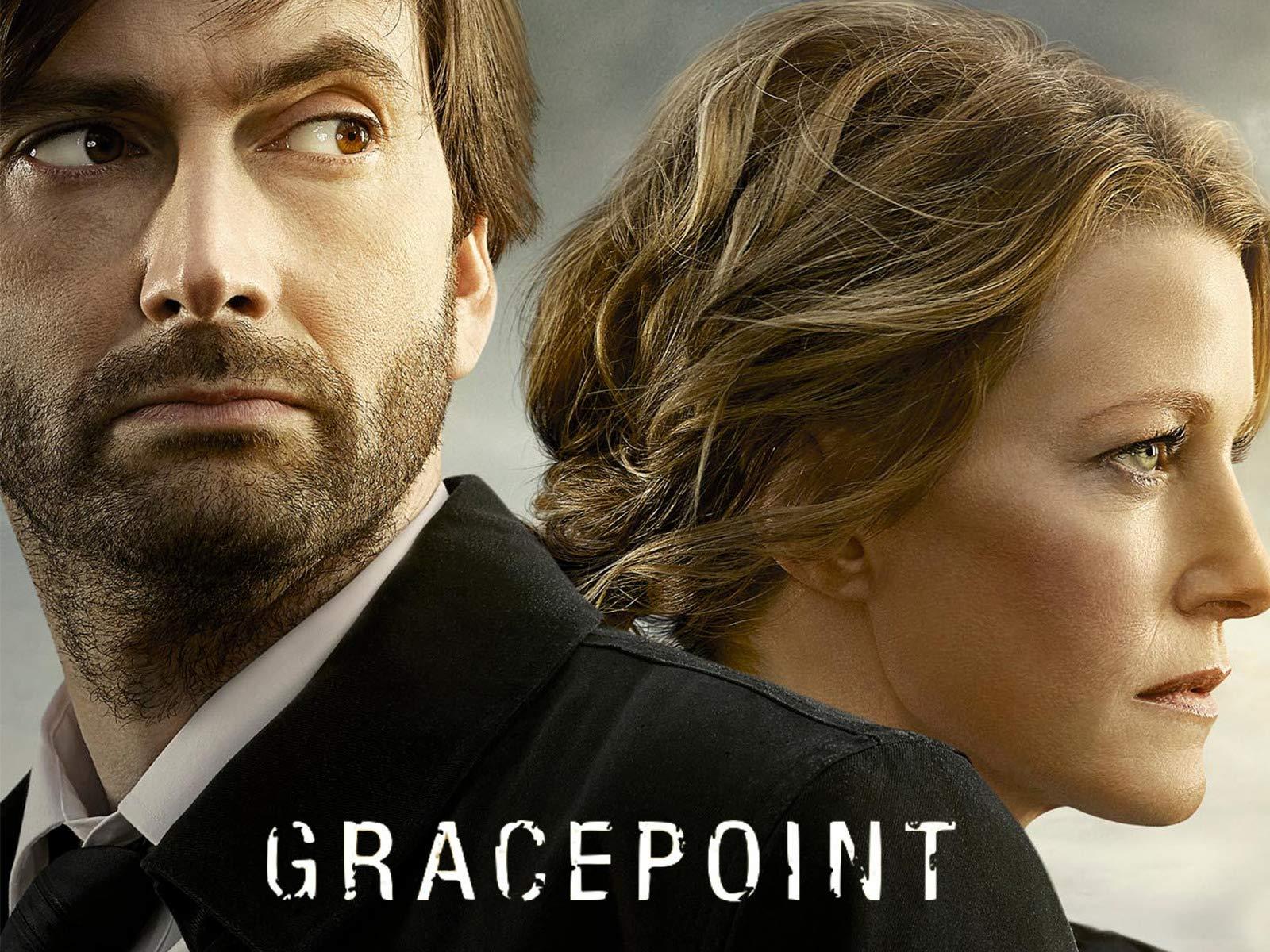 Gracepoint on Amazon Prime Video UK