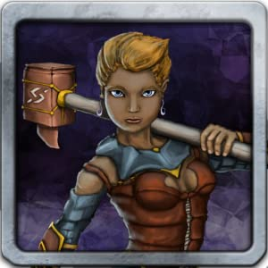 Heroes of Steel RPG from Trese Brothers Software